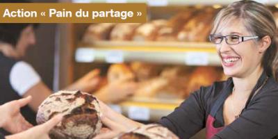 action pain du partage 2019
