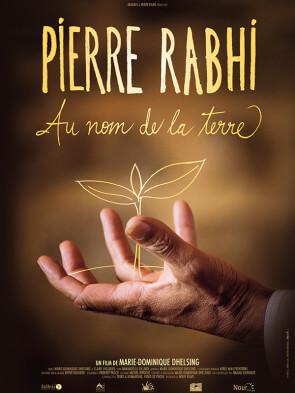 P.Rahbi, au nom de la Terre