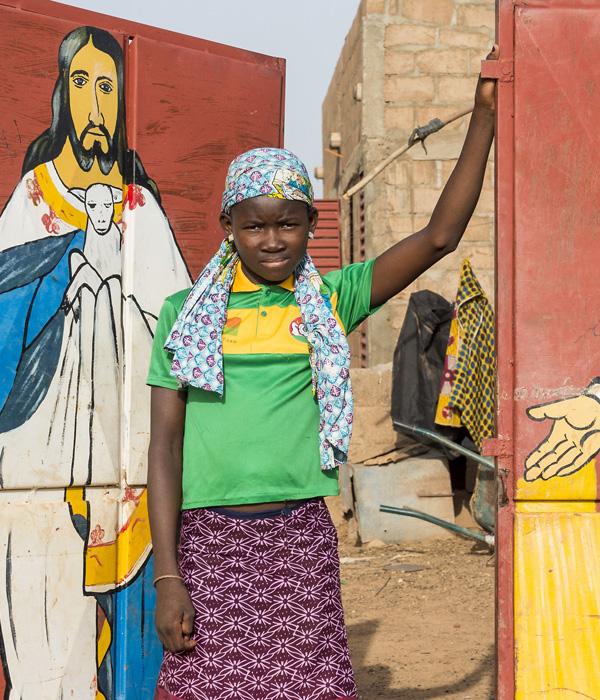 Burkina Faso SOUTONG NOOMA