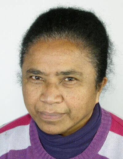 Conférence de Mamy Rakotondrainibe à la Paroisse Ste-Croix de Sierre