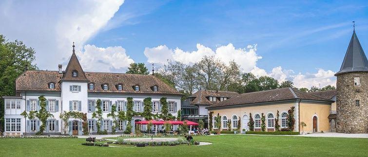 Bossey_chateau