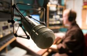 au micro radio
